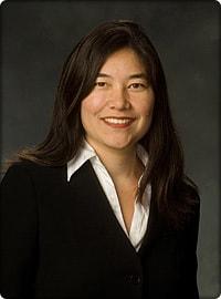 Christy Uchida