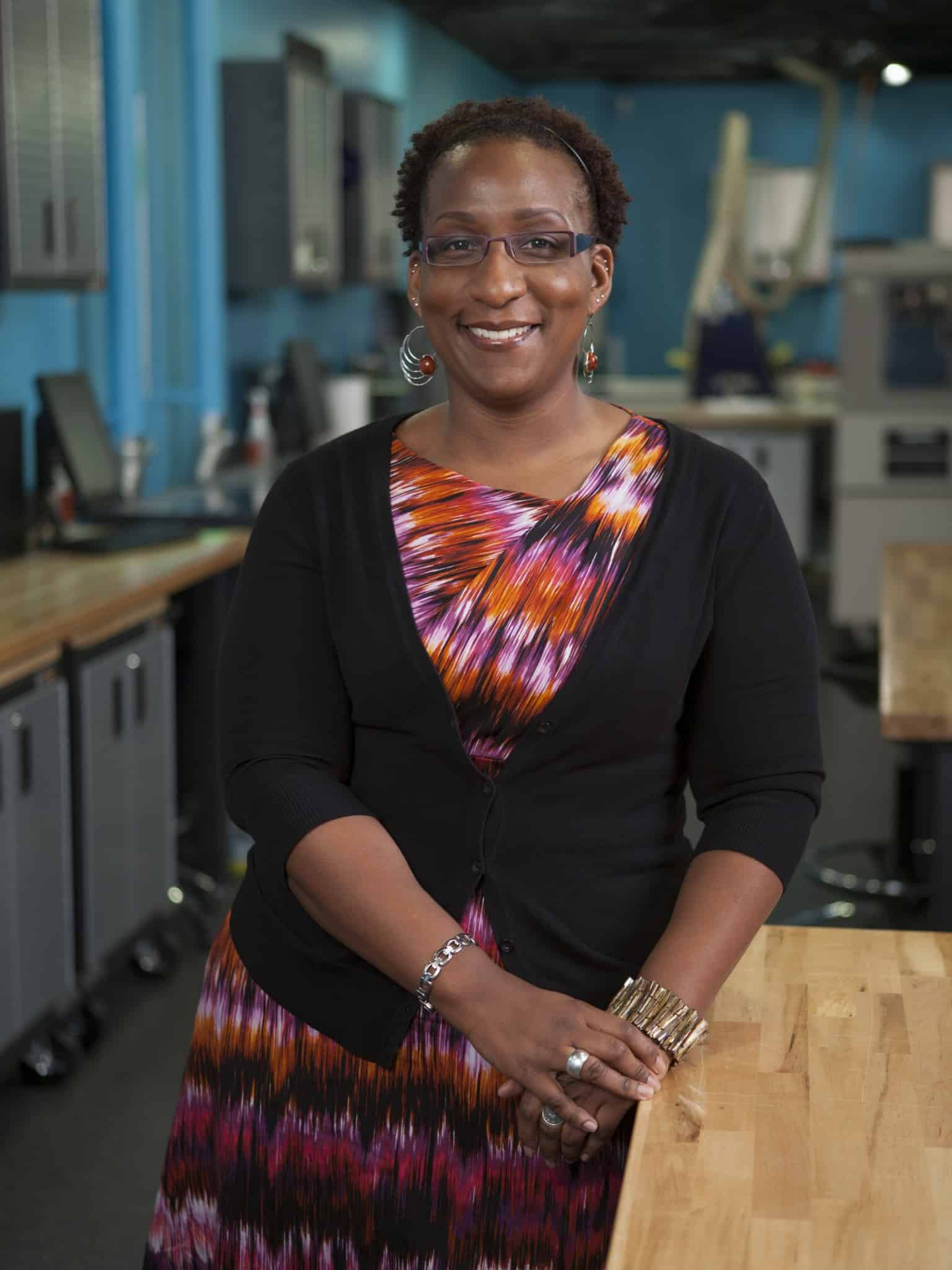 Dr. Rabiah Mayas